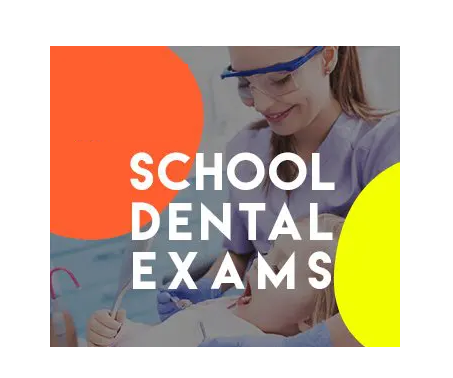 Reminder K-2-6-9 Student Dental Exams Required Illinois Public Schools