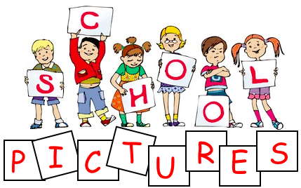 K-8 Spring Pictures Friday March 19