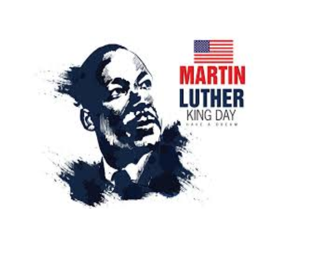 Monday January 18, 2021 - No School MLK Jr. Day