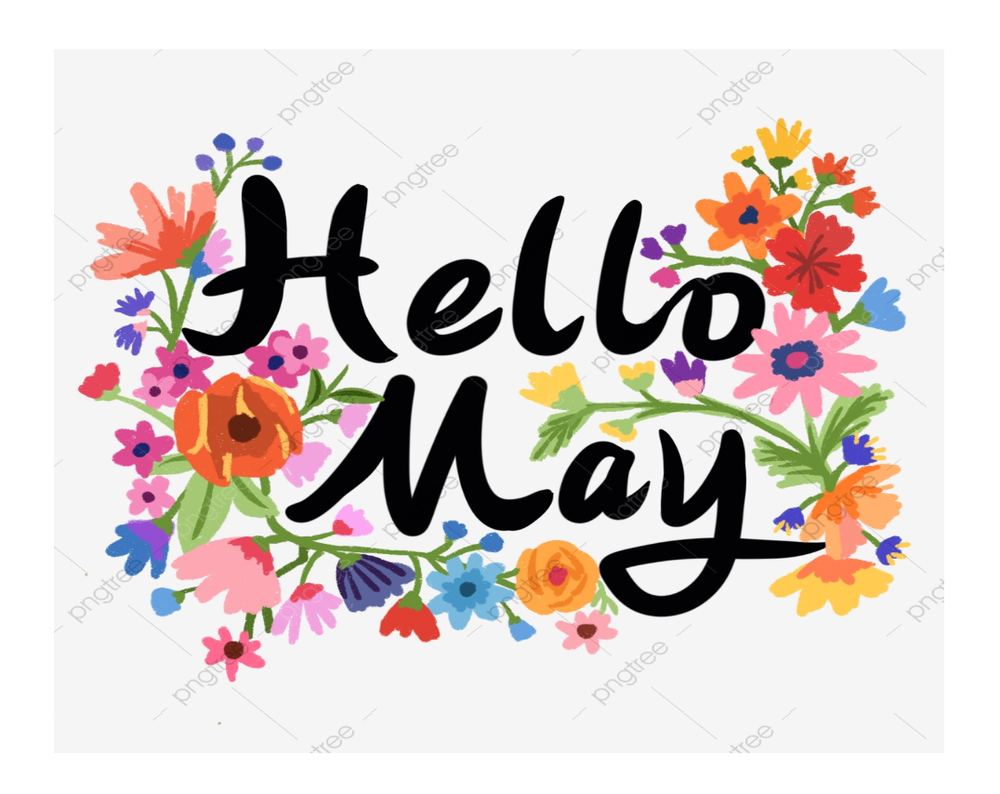 May 2021 Upcoming Events & Calendar & Lunch Menus - Heritage Board New Member Seating and Re-organization Meeting