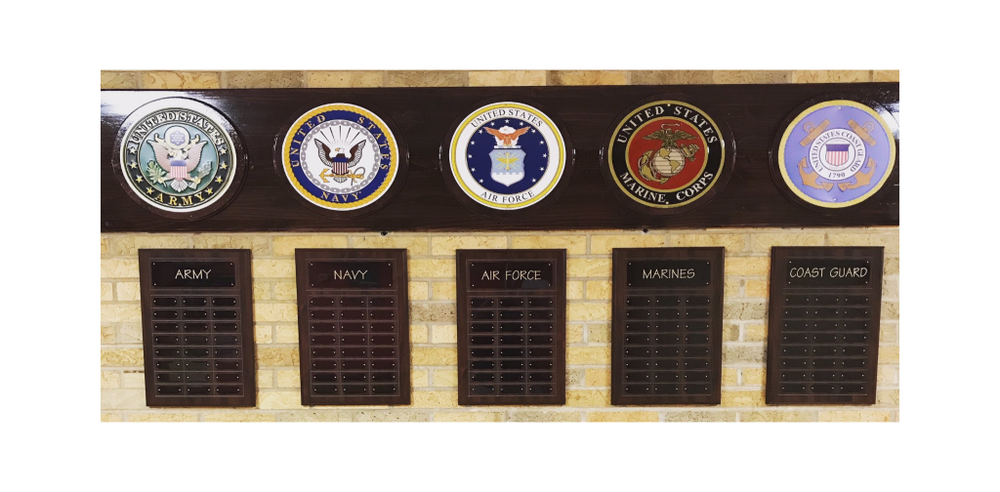 Heritage High School Seeking Alumni for Heritage Hall of Fame, Military Memorial, & Memory Display Bricks